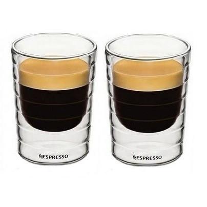 Copo Nespresso Paredes Duplas Para Café 2 Unidades