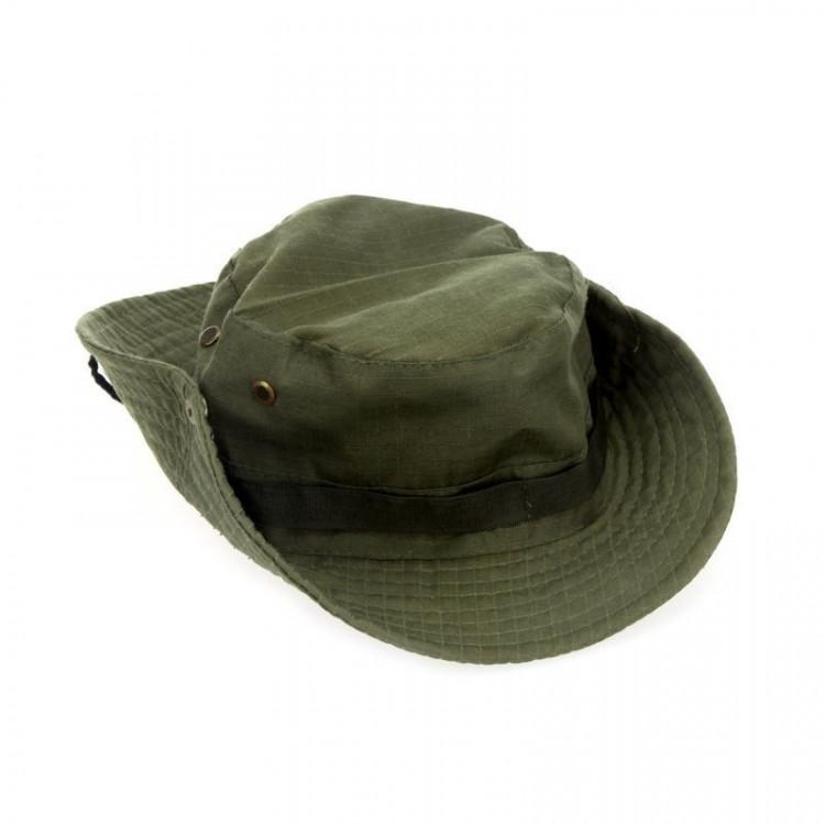 Chapéu Selva Militar