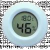 Higrômetro Termômetro Digital