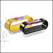 Escova Escovinha para Unhas 2 unidades