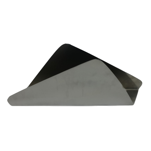 Porta Guardanapo em Aço Inox