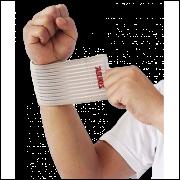 Bandagem Elástica Protetor de Pulso Munhequeira
