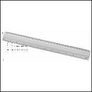 Régua de Alumínio 30 cm