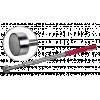 Caneta Telescópica Magnética